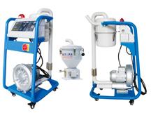 AL-800GM系列自动真空填料机