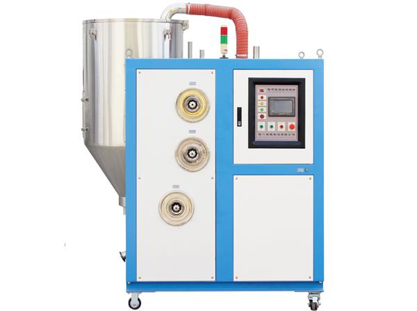 高效分子筛式除湿干燥机(单机式)