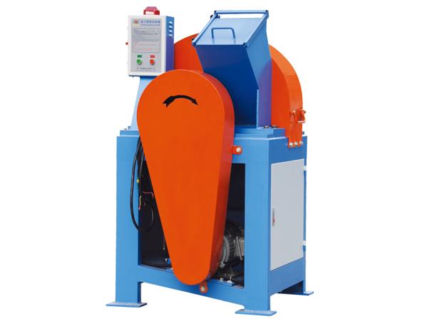 强力塑胶切削机(料头粉碎机)