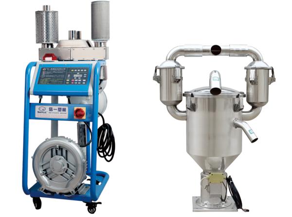 多功能环保型自动真空粉末填料机