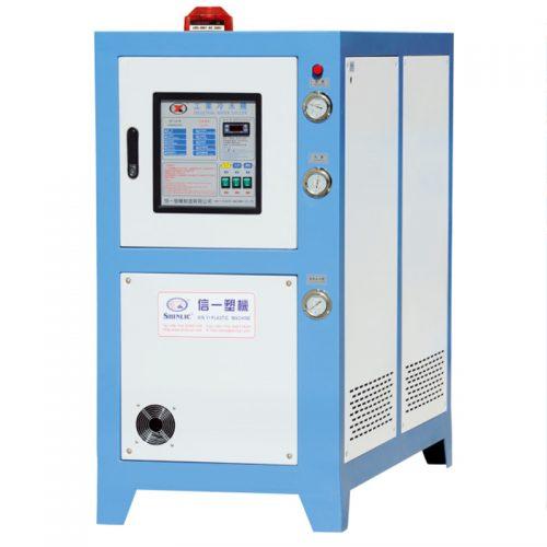 管壳式水冷工业冷水机(供吹膜专用 )