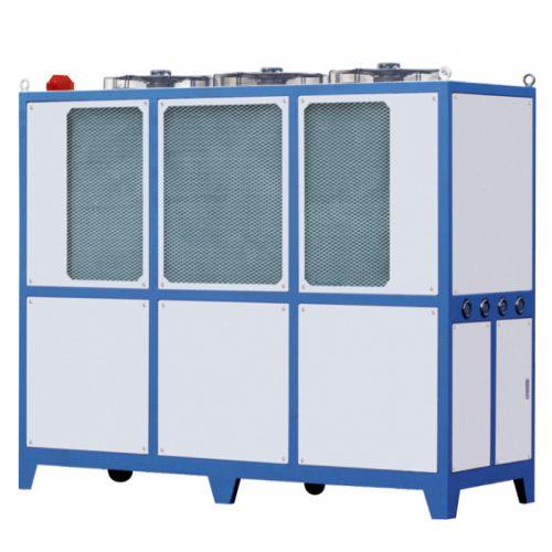 电镀专用冷水机组